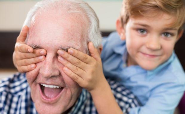 avós devem pegar pensão alimentícia?